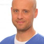 Dr. med. dent. Uwe Held