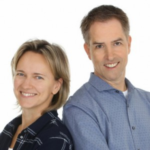 Katrin Eichelbaum & Peter Reinsdorf